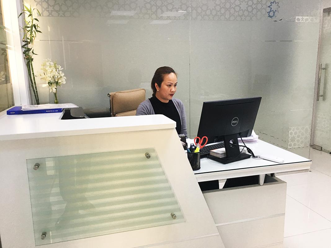 Signage Services In Dubai