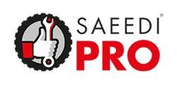 Saeedi Pro Logo
