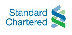 Standard Charted Logo